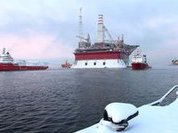 Russia to take half of Arctic oil by 2030