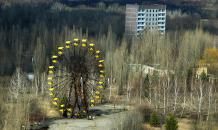 China interested in occupying Ukraine s Chernobyl