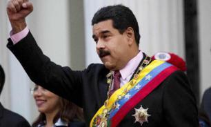 Lavrov Slams US Interventionism in Venezuela