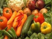 Is organic food safe?