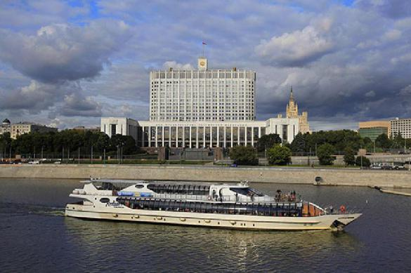 Who is the richest and who is the poorest in Russia's new government?