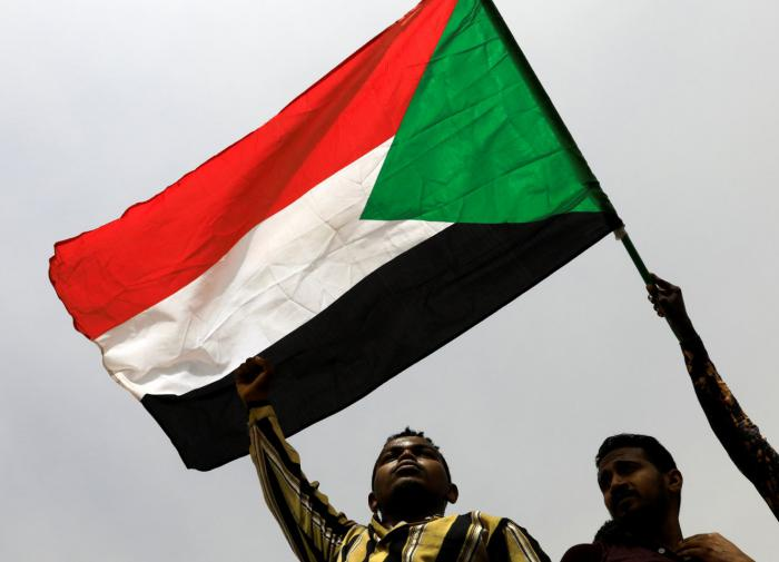 Russia to build naval base in Sudan