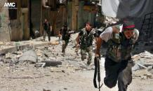US-led coalition killed more than 9,000 people in Syria since 2014