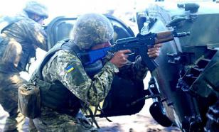 Putin does not exclude war with Ukraine in Donbass