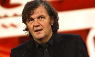 Emir Kusturica fails to justify expectations of hapless Ukrainian peacemakers