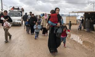 Russia allocates more than $1 billion to help Syria