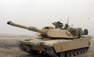 Will US weapons kill on European land?