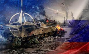 USA and NATO are playing with fire