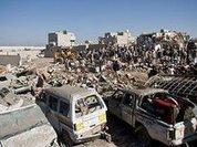 Yemen faces humanitarian disaster