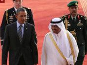 Obama wants Saudi Arabia to destroy Russian economy