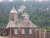 The Saints of Fort Ross