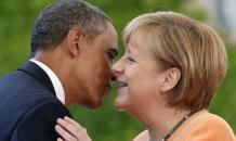 Sanctions not to be lifted from Russia, Germany fears USA