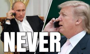 Russia Must Die - The Deep State has Spoken