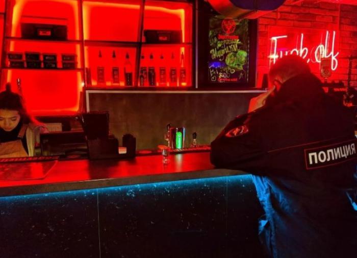 22-year-old male Irish tourist raped in St. Petersburg