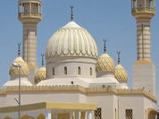 Angola bans Islam, just in case