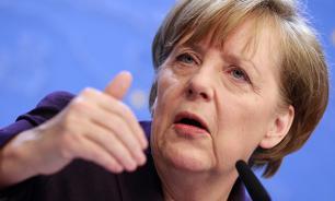 Intelligence shocks Merkel with data on coming refugees invasion