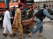 Afghan Endgame - The Variables