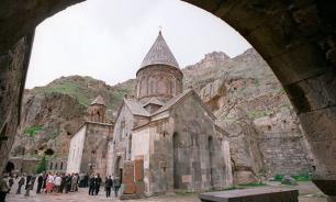 Armenian genocide: Two sides of the same coin
