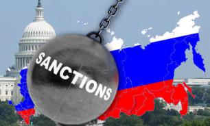 USA s new super sanctions: Back to the USSR