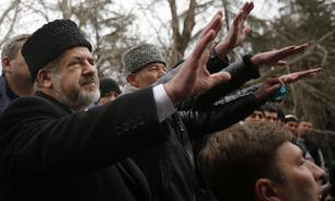 US prohibits Russia to ban Mejlis