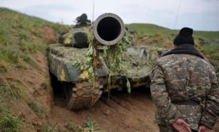 Nagorno-Karabakh war puts an end to USA's influence in the Caucasus
