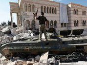 Syria: Russian Intervention Exposes Coalition Lies