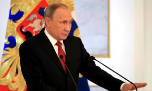 Putin thanks FSB for keeping latest arms systems secret