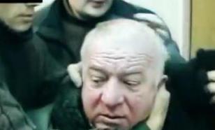 UK wants Sergei Skripal dead