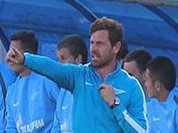 Champions League: Matchday 6 - Zenit plays in Europa