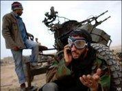 Libya: NATO continues with terrorist attacks