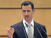 Bashar Assad should be afraid of his own special services
