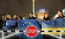 France, Italy and Germany refuse to let Ukrainians in