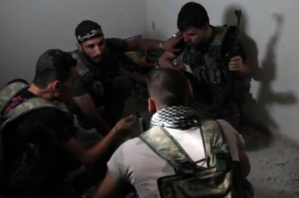 Idlib Province Syria: Infested with US-Supported Terrorists