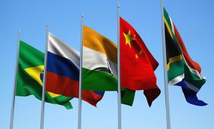 SCO and BRICS to counterbalance new US hawks