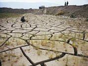 Central Asian states to fight for water
