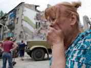 Will anyone be ever punished for crimes against humanity in Donbass?