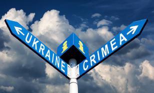 Putin refuses to discuss Crimea with Zelensky