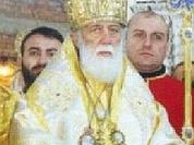 Russia criticized by Orthodox hierarchs
