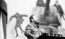 A Tribute To Fidel from a Child of the Cold War