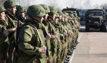 Russia and Armenia create unified army