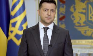 More than a half of Ukrainians do not want Zelensky reelected