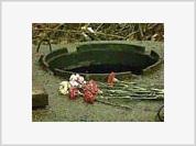 Bodies of five Russian boys burnt alive in sewage well in 2005 still unidentified