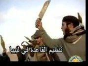 Libya- a looney bin divided
