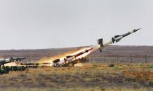 Russian company caught selling missile equipment to Ukraine