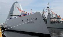 China turns two powerful US and UK destroyers into worthless buckets