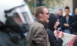 US Ambassador to UN Nikki Haley displays signs of outright Nazism
