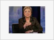 Hillary Clinton to be female version of George W. Bush?
