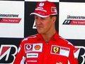 Schumacher waking up