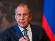 Russian FM Lavrov: Crimea issue closed