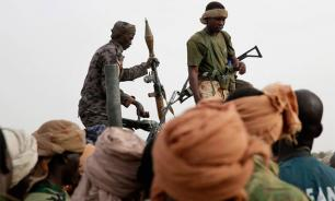 The Caliphate to start in Cameroon?